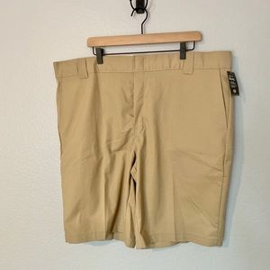 3/$25 DICKIES Men's Relaxed Fit Stretch Work Short